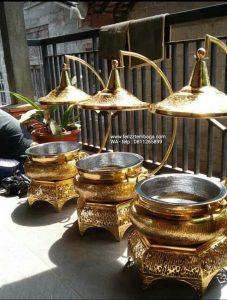 chafing dish atau pemanas makanan (1)
